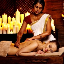Ayurveda Vacation