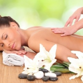 Massage Holidays
